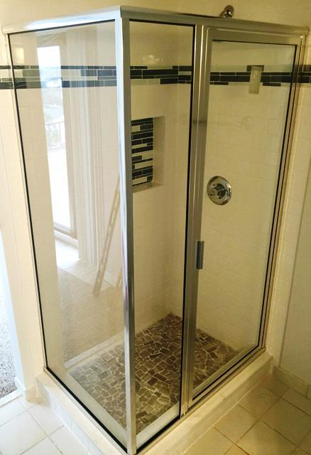 Glass Shower Enclosures Jacksonville Fl Baker Glass