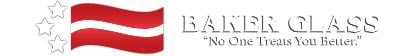 baker glass inc jacksonville fl