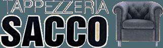 TAPPEZZERIA SACCO - LOGO