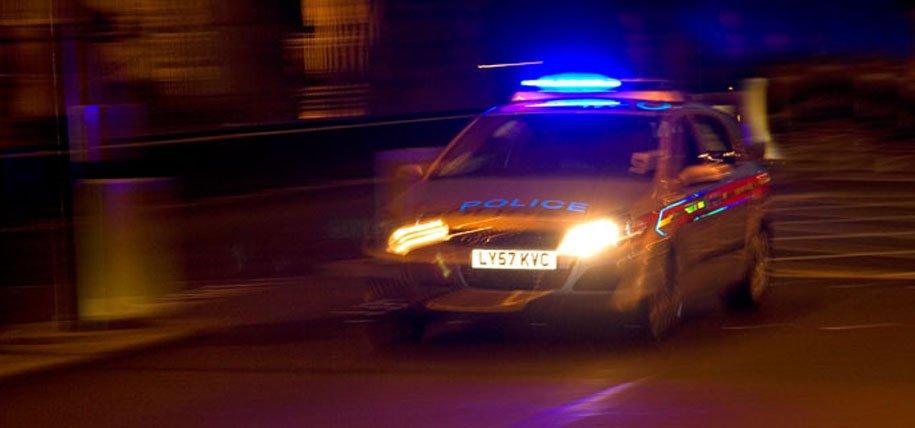 Police interrogation assistance