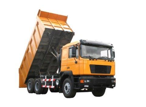 Servizi raccolta e trasporto rottami