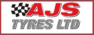 AJS TYRES LTD logo