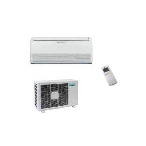 DAIKIN DC-Inverter plus flexi pavimento/soffitto.
