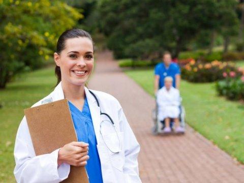 Residenza Sanitaria Assistenziale