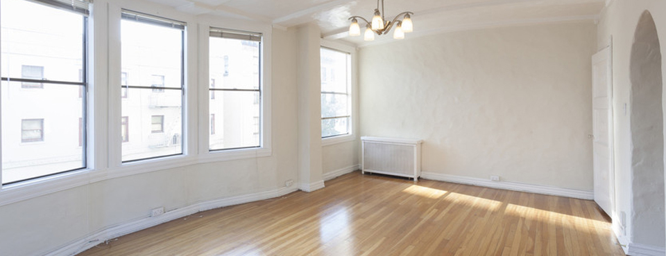 landlord and tenant cleans