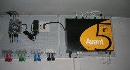 installazione di antenne condominiali, installazione di antenne per televisione, installazione di impianti elettrici
