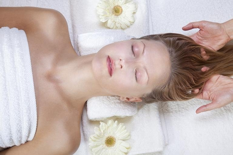 Bio-energetic massage