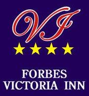 forbes victoria inn logo