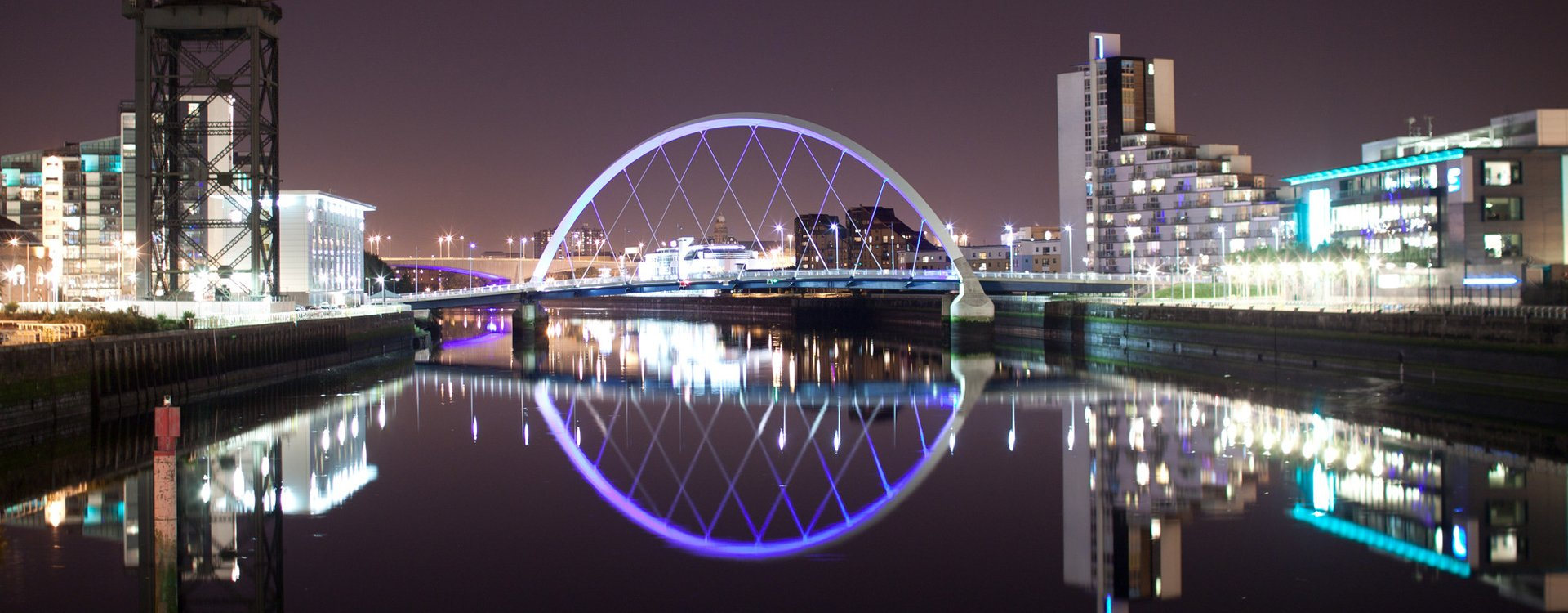 Electrical services in Glasgow and Central Scotland
