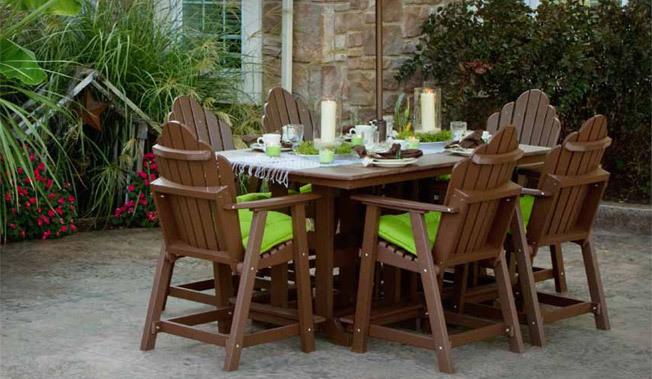 amish gazebos buffalo ny - Dining Room Furniture Buffalo Ny