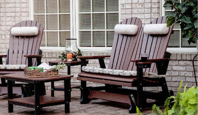 Outdoor Chairs Adirondack Chairs Buffalo Lockport Ny Ohio Craft Furniture