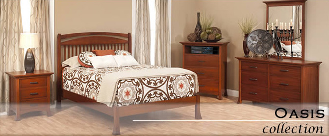 bedroom furniture amish furniture hardwood furniture