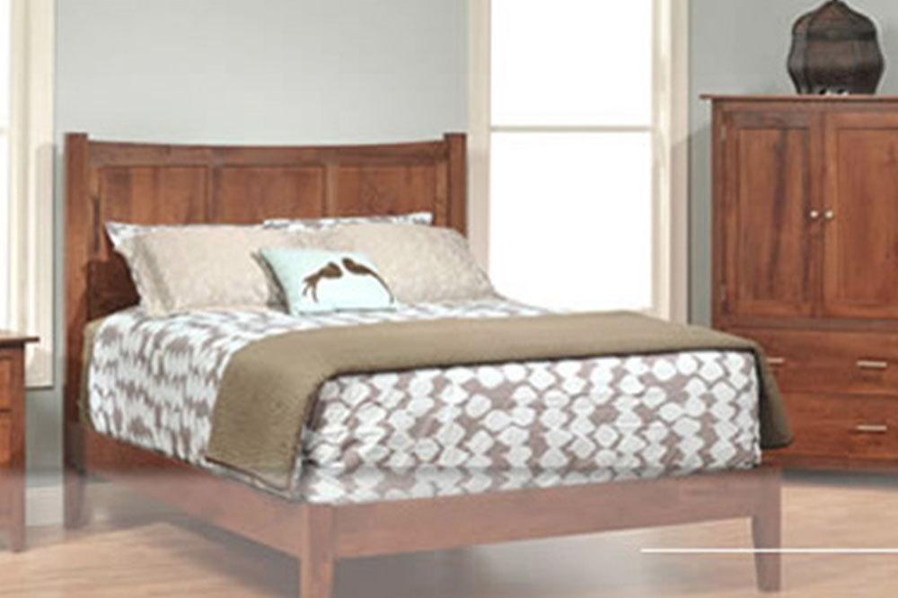 Ohio Craft Furniture Amish Hardwood Furniture Patio Furniture - Bedroom furniture buffalo ny