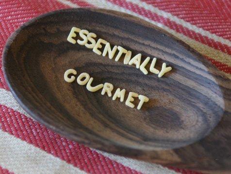 essentially gourmet breakfast pale