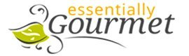essentially gourmet logo