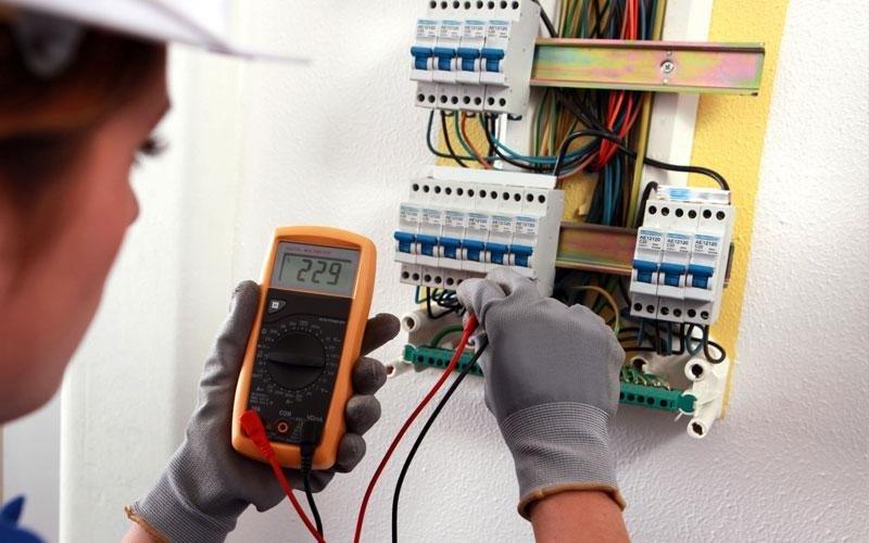 assistenza elettrica