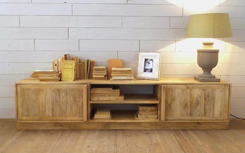 mobile in legno personalizzato