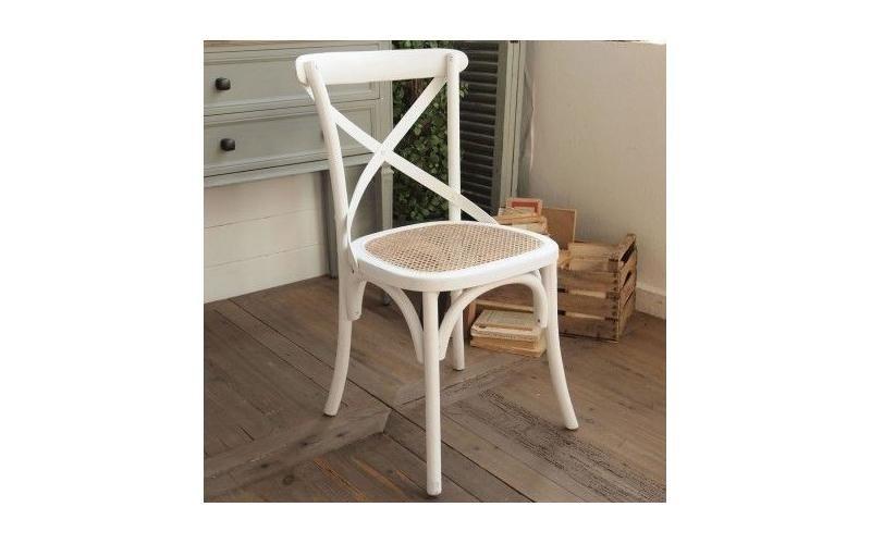 sedie in legno impagliata