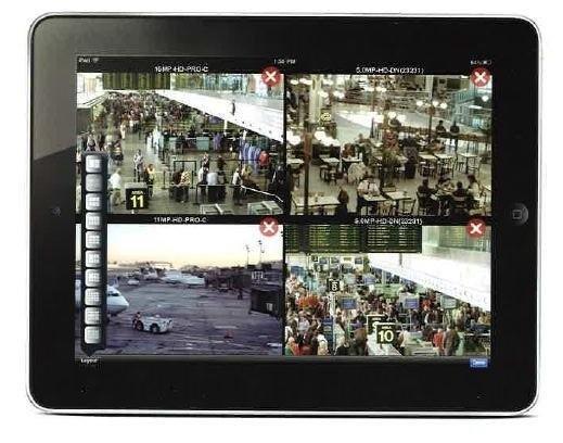 monitoraggi impianti - Minocci