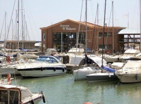 Porto di Marina di Grosseto