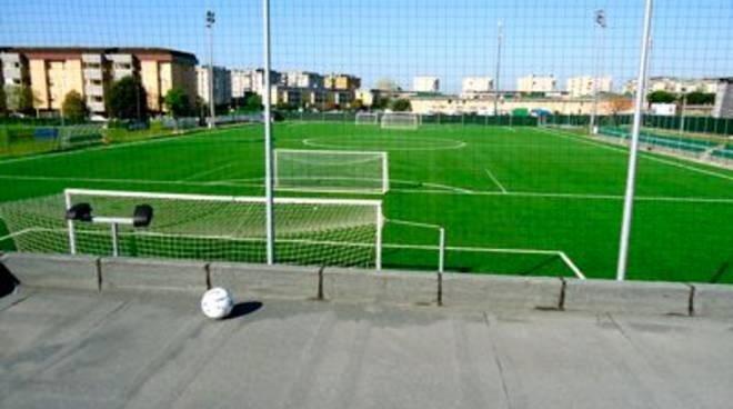 Campo Sportivo via Canada Grosseto