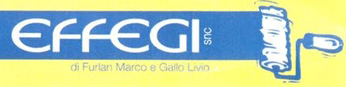 EFFEGI DIPINTURE - LOGO