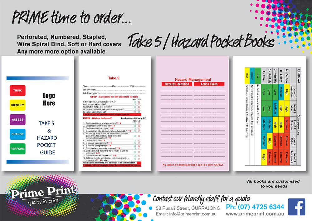 PP-Website-Take 5 Hazard Books