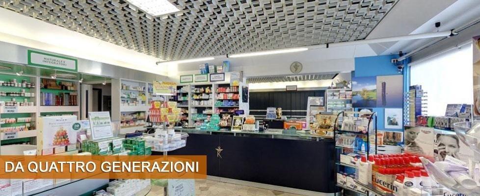 Farmacia Moderna Bartoli
