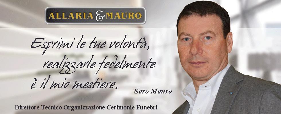 Pompe funebri Allaria & Mauro
