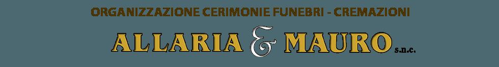 Pompe funebri Allaria e Mauro - Imperia