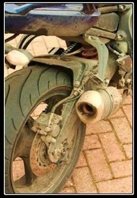 manutenzione moto