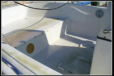 manutenzione barche