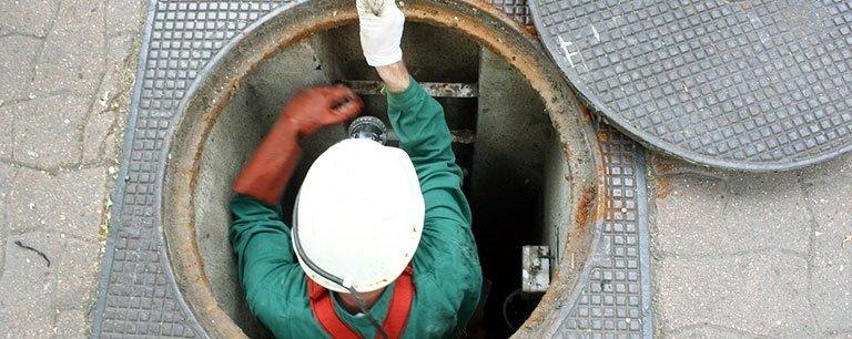 manutenzione impianti sollevamento