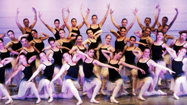 Dance Classes Hamburg, NY