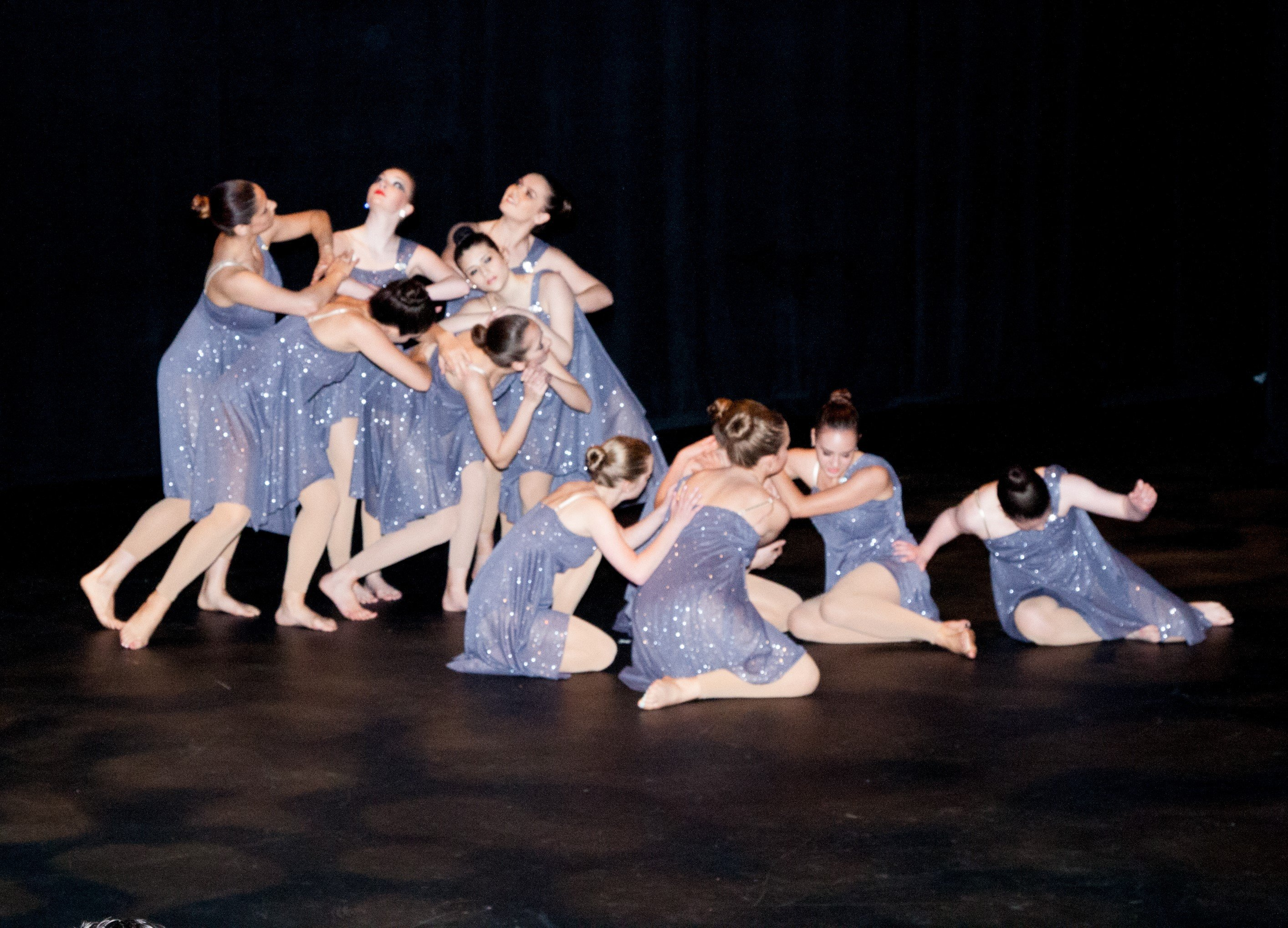 Dance School Hamburg, NY