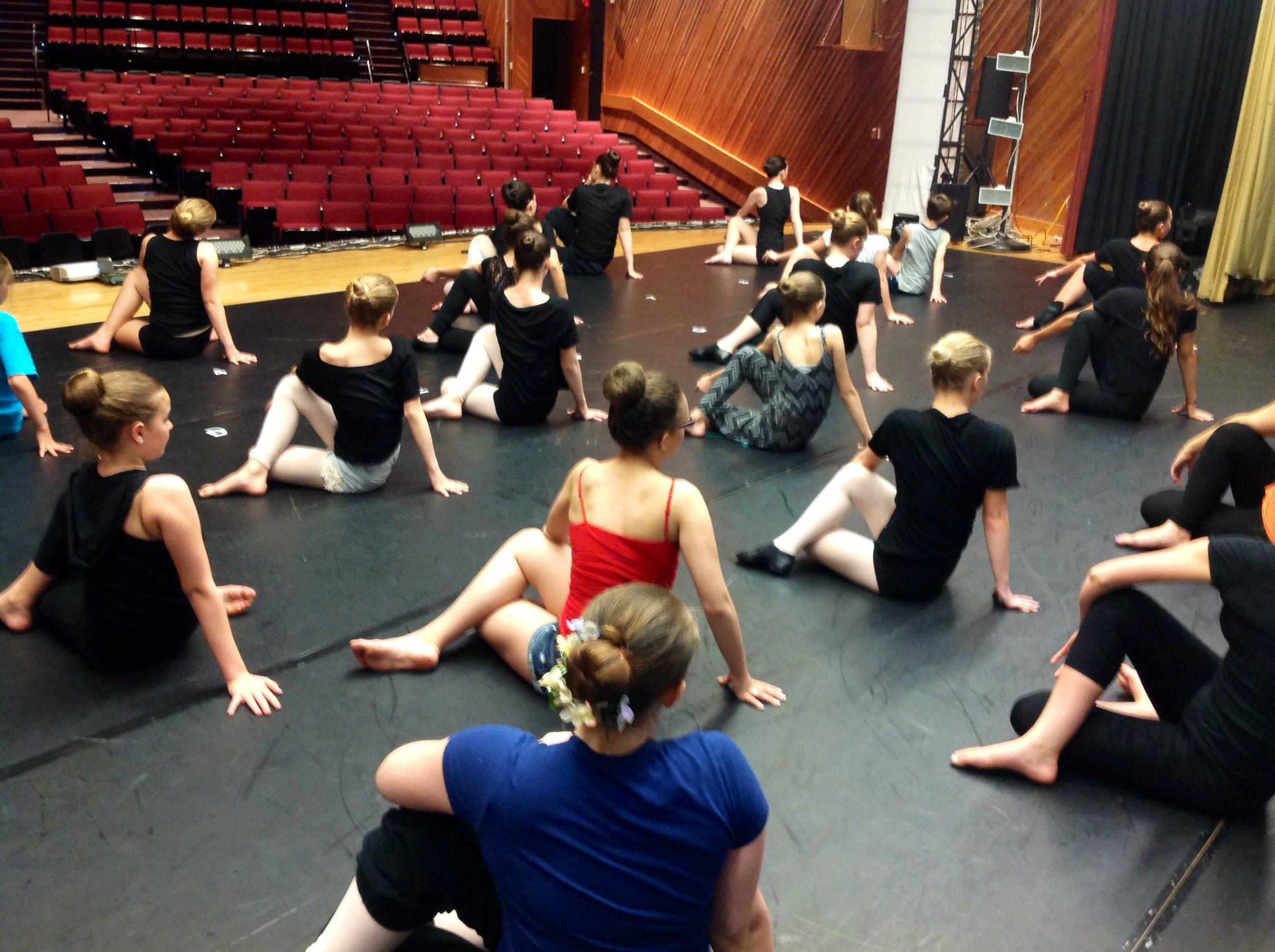 Dance Classes in Hamburg, NY