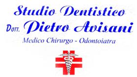 STUDIO DENTISTICI DOTT. PIETRO AVISANI - LOGO