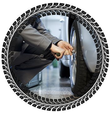 advance tyres changing tyres