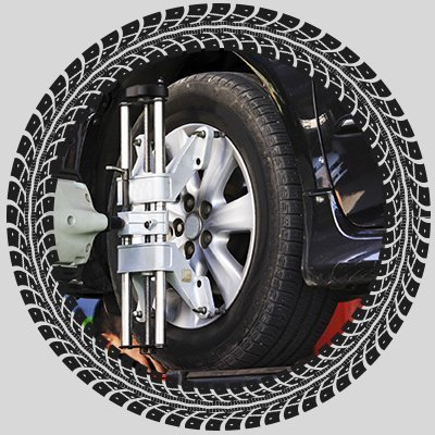advance tyres wheel alignment