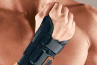 Immobilizzatori articolari