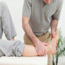 treatment for sports injury