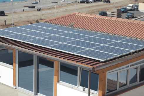 pannelli energia solare