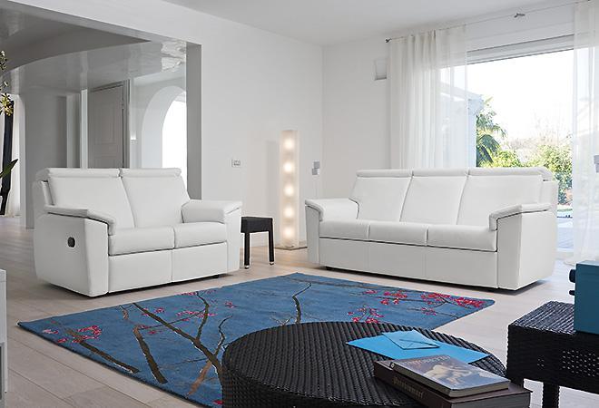 Stunning Disposizione Divani Soggiorno Ideas - Home Design ...