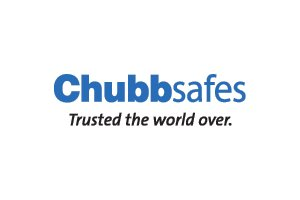 central coast locksmiths chubb safe logo