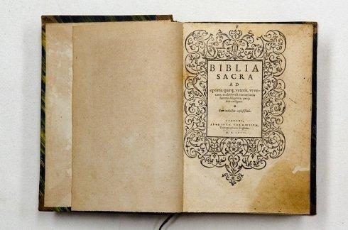 Vendita libri antichi