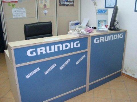 Grundig Service