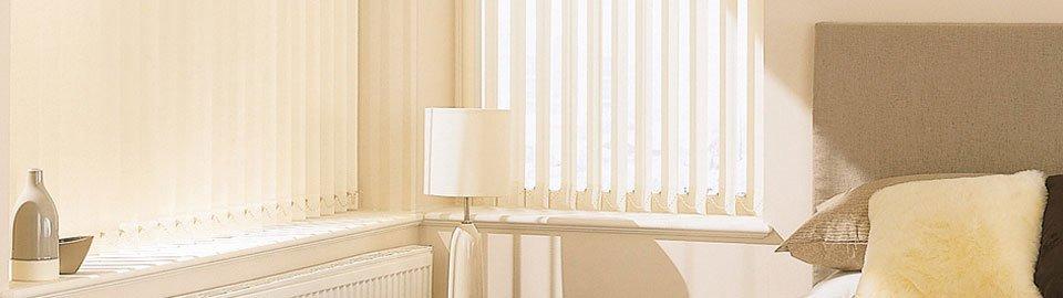 Vertical blind  designs