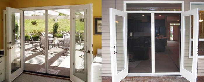 Inswing Or Outswing French Doors?