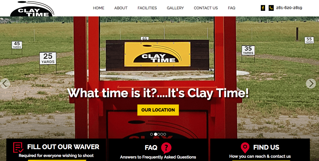 Clay Time Bay City