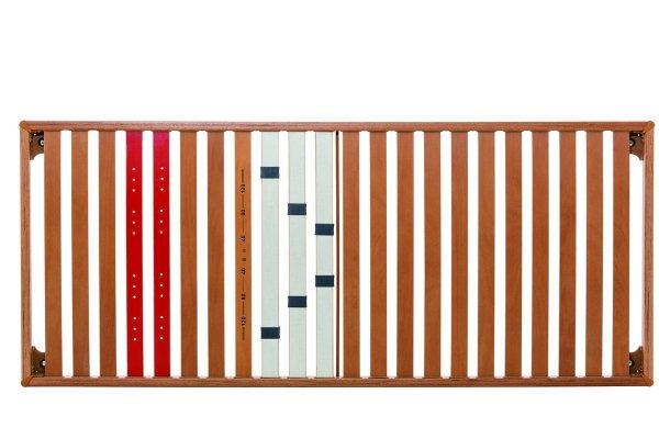 Piani letto in legno